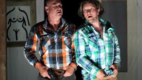 Eigen Vlees Eerst Peter Zegveld en Mathieu van den Berk Parade 2012 1 480x270 - EIGEN VLEES EERST