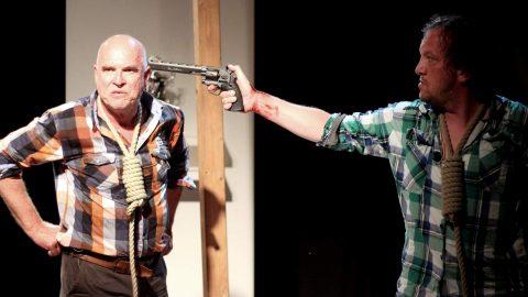 Eigen Vlees Eerst Peter Zegveld en Mathieu van den Berk Parade 2012 2 480x270 - EIGEN VLEES EERST