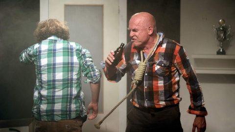 Eigen Vlees Eerst Peter Zegveld en Mathieu van den Berk Parade 2012 3 480x270 - EIGEN VLEES EERST
