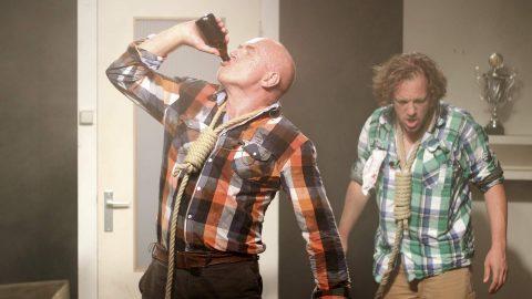 Eigen Vlees Eerst Peter Zegveld en Mathieu van den Berk Parade 2012 4 480x270 - EIGEN VLEES EERST
