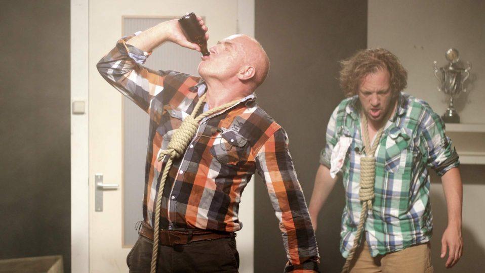 Eigen Vlees Eerst Peter Zegveld en Mathieu van den Berk Parade 2012 4 958x540 - EIGEN VLEES EERST