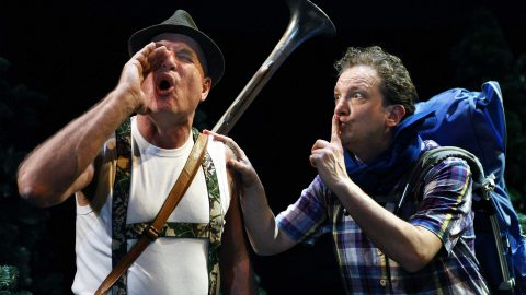 Ongewone Gebeurtenissen Peter Zegveld en Mathieu van den Berk Jeugdtheater 6 480x270 - ONGEWONE GEBEURTENISSEN